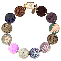 Alchemy Bracelet by Holly Yashi